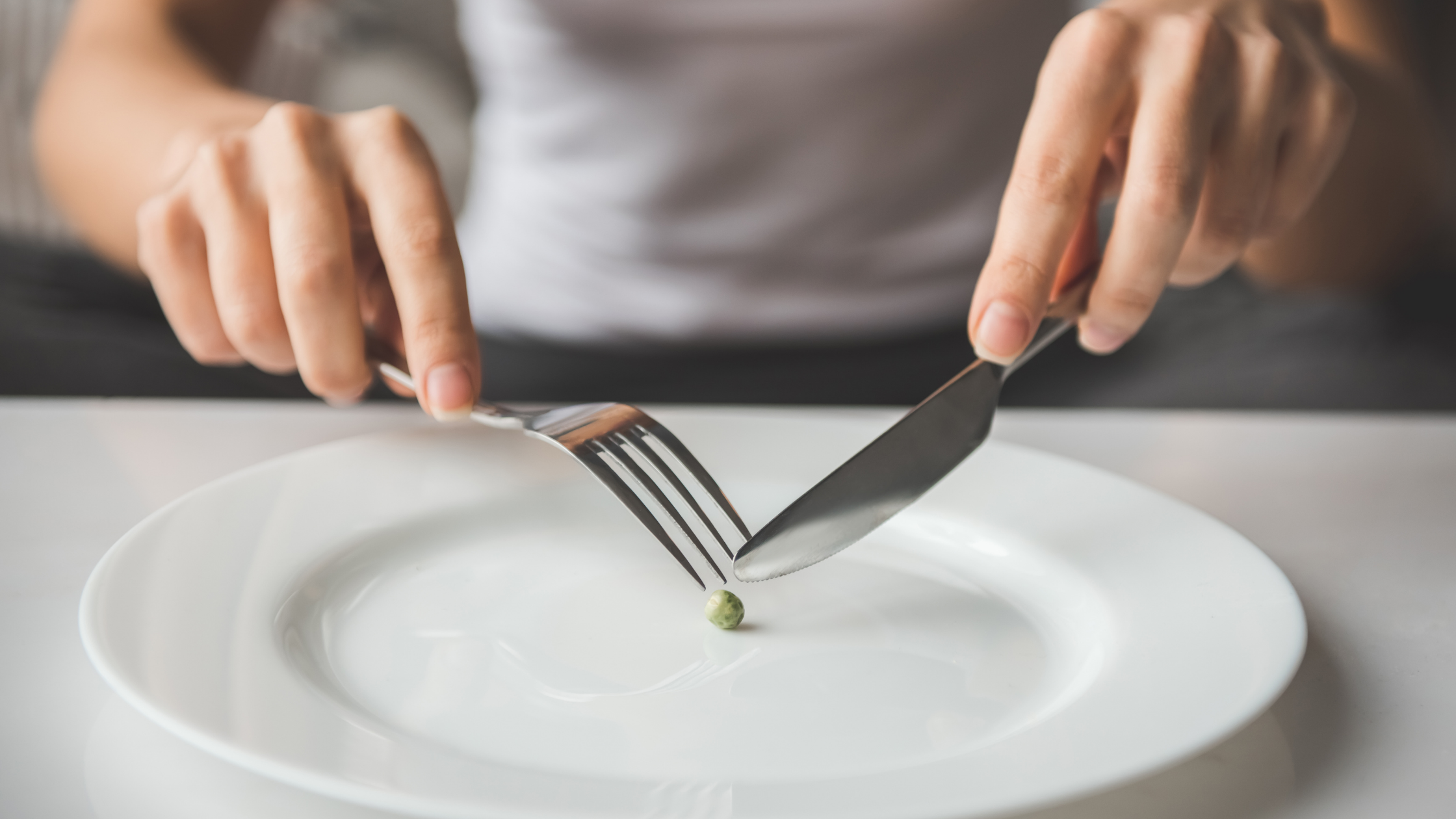 Everything You Know About Dieting Is Wrong